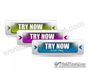 How to Create Try Now Button in Photoshop
