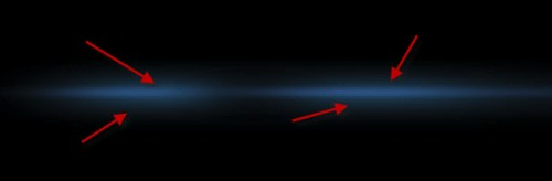 1 visible line 500x164 Create Sci Fi Style Laser Light Special Effect in Photoshop