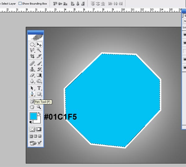 Shattered Skpe Icon E How To make Shattered Skype Icon in Photoshop