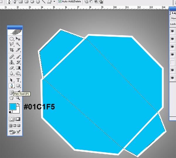 Shattered Skpe Icon G How To make Shattered Skype Icon in Photoshop