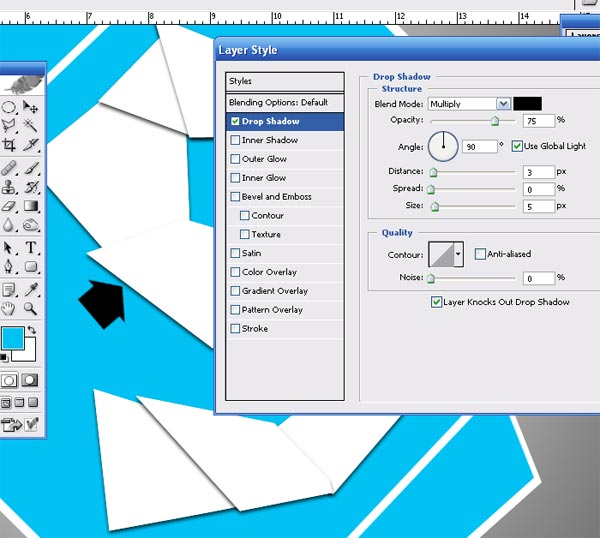Shattered Skpe Icon K How To make Shattered Skype Icon in Photoshop