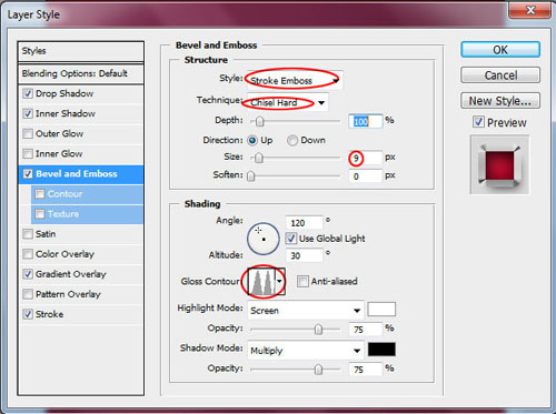 gradient How To Create A Heart Icon In Adobe Photoshop
