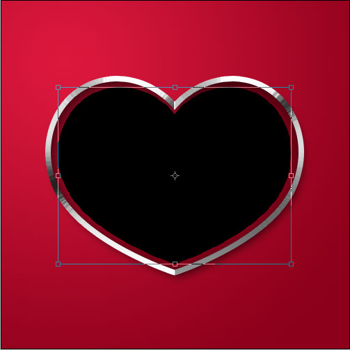 photoshop1 How To Create A Heart Icon In Adobe Photoshop