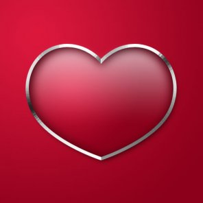 How To Create A Heart Icon In Adobe Photoshop