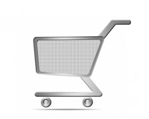 Learn How to Make Shopping Trolley Vector in Photoshop