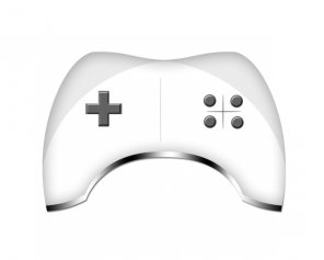 Learn How to Make Game Pad Icon in Photoshop