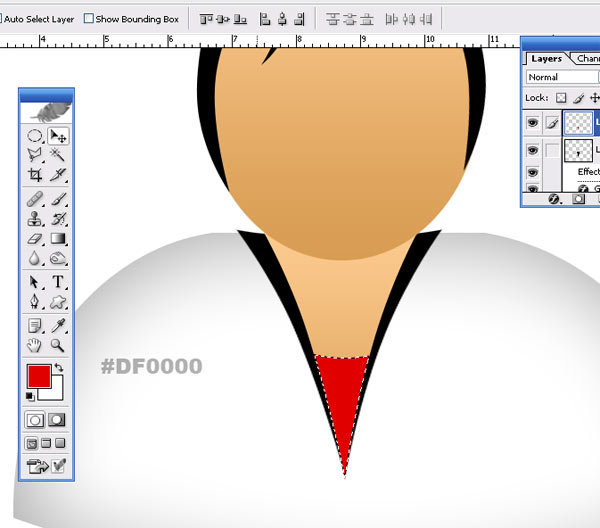 how to make icons in photoshop