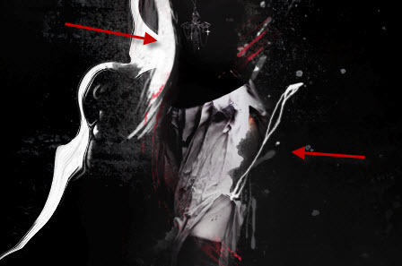 5 brush 2 Create Abstract Dark Photo Manipulation with Splatter Brushes in Photoshop