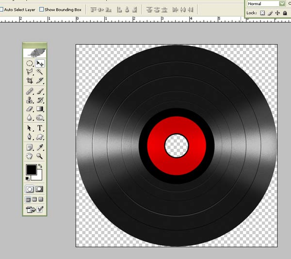 how to create record disc wallpaper drawing techniques