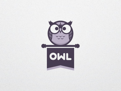 40+ Creative Owl Logo, Icon and Illustration Designs | Inspiration