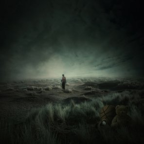 Create a Dark, Atmospheric Photo Manipulation
