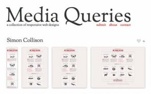 "W3C ""Media Queries"" Proposal Boosts Responsive Web Design"