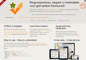 37 Responsive CSS Frameworks Every Developer Should See