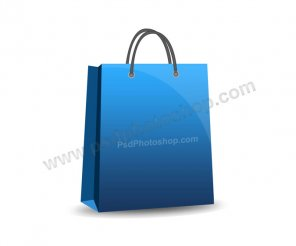 How to Create Shopping Bag Vector in Photoshop