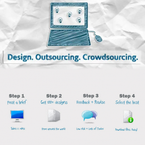 Guide to Crowdsourcing Brochure Design