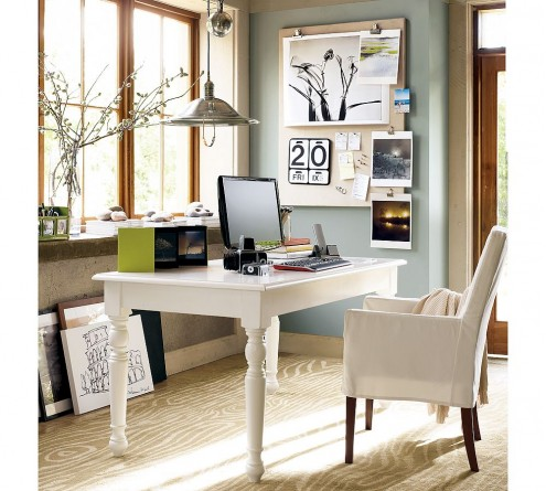 30 beautiful home offices designs inspiration