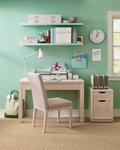 30+ Beautiful Home Offices Designs