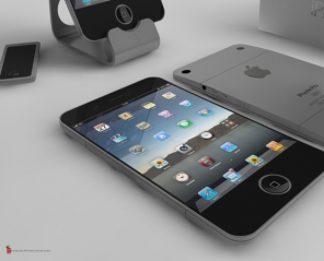 iPhone 5: the Future of the Mobile Web?