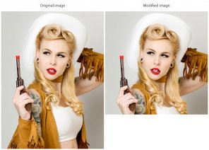 Image Styling with Canvas