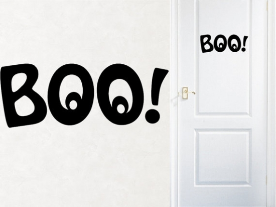 35 Halloween Typography Examples For Your Inspiration