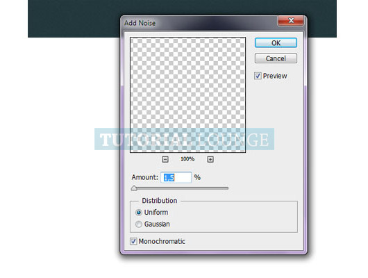 Rectangle Tool and create a rectangle