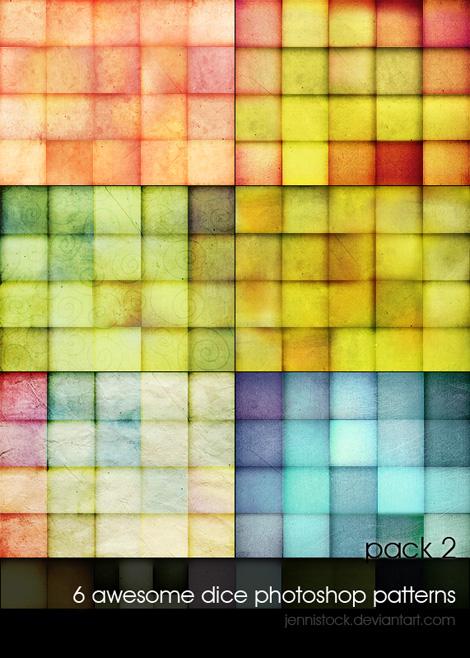 photoshop patterns pack - Maco palmex co