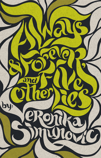 Typographic Book Cover Quest : Book covers typography will surprise you
