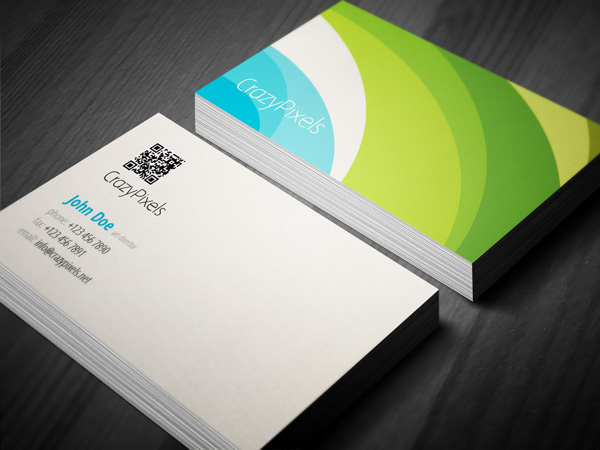 free business cards