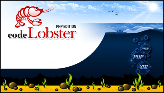 Free PHP, HTML, CSS, JavaScript editor (IDE) - Codelobster PHP Edition