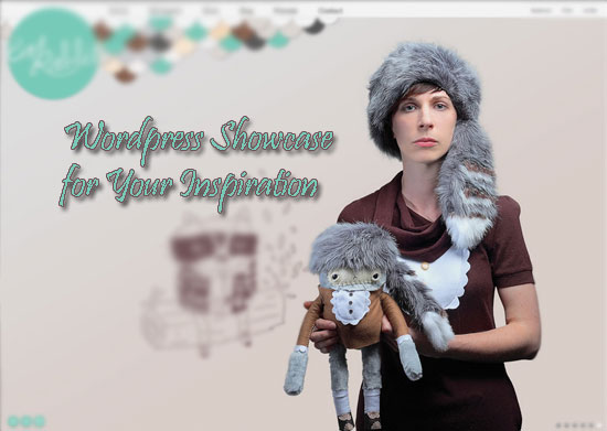 Wordpress Showcase for Your Inspiration