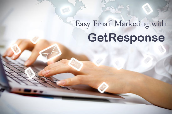 Easy Email Marketing with GetResponse