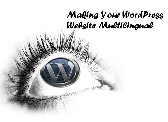 Making Your WordPress Website Multilingual