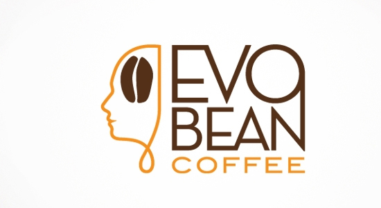 Make Your Cafe Logo Design  logotypemakercom