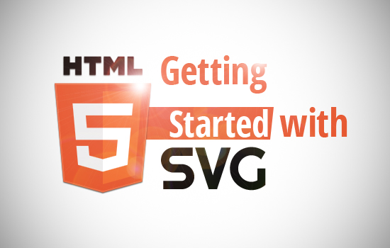 HTML5: Getting Started with SVG