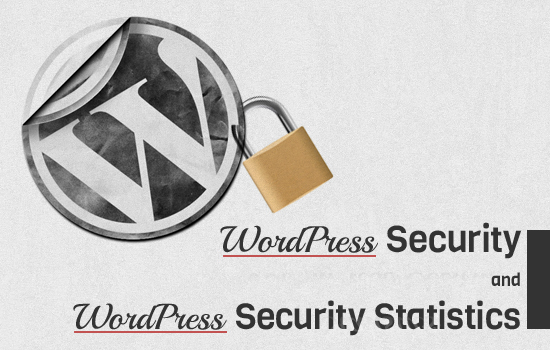 WordPress Security and WordPress Security Statistics