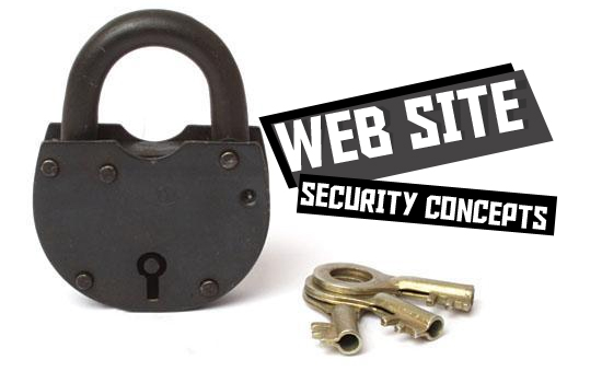 Web Site Security Concepts