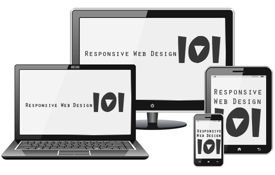 Responsive Web Design 101: Get to Know More About Responsive Web Design