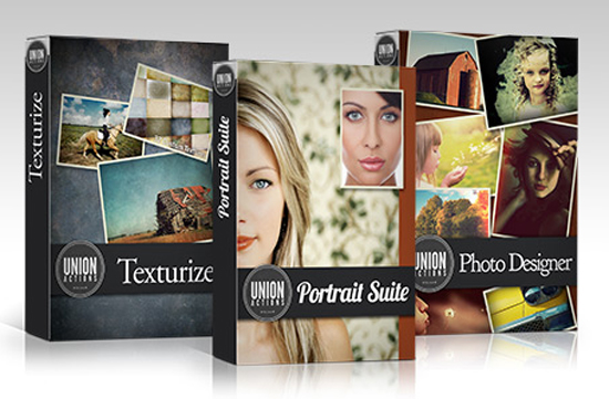 Digital Darkroom Bundle