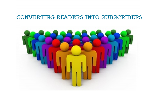 What Subscription Widgets/Plugins Work Best for Converting Readers Into Subscribers