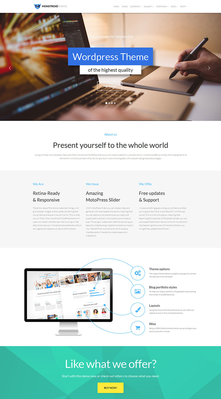 How To Create Responsive Wordpress Web Design Wordpress