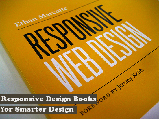 Responsive Design Books for Smarter Design