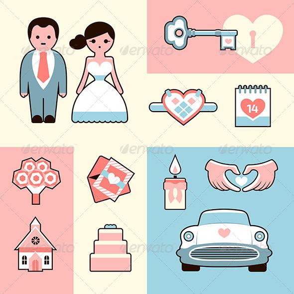 Web Design Stuff For Wedding Website