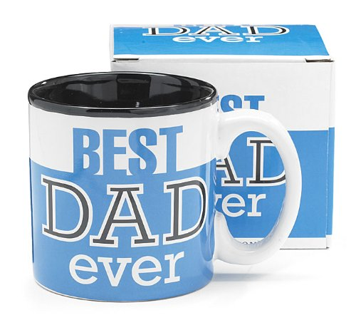 Best Dad Ever  Mug for Father's Day or Birthday