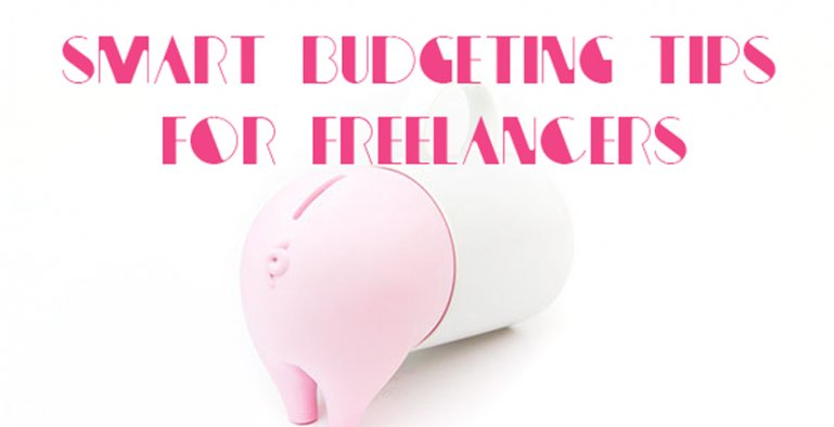 Smart Budgeting Tips For Freelancers