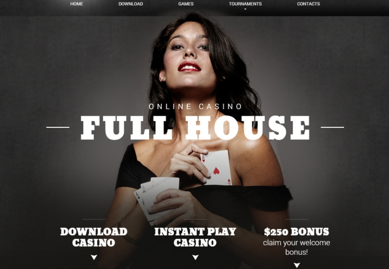 online casino site  free