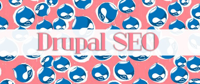 Drupal SEO Best Practices