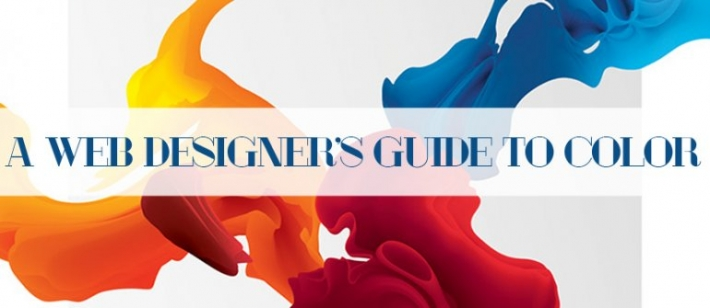 A Web Designer's Guide To Color