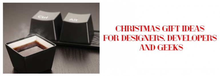 Christmas at Web Design Library | Miscellaneous