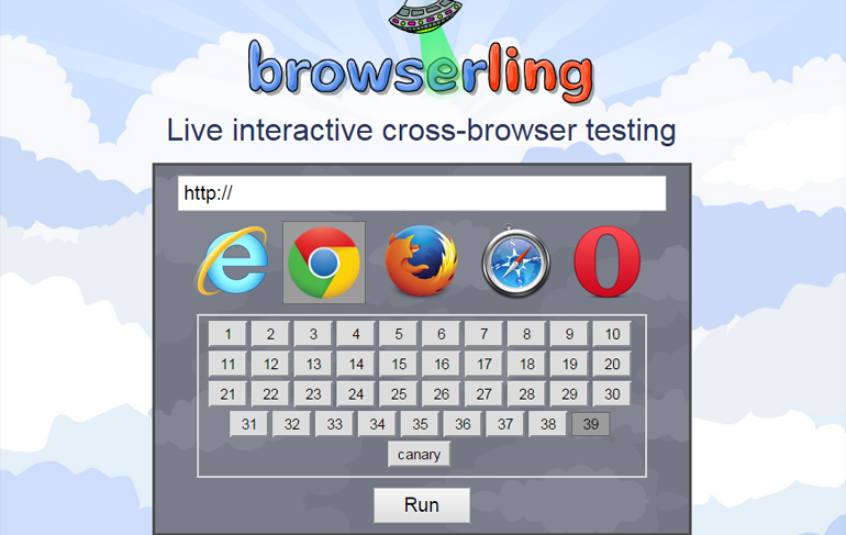 cross-browser tools