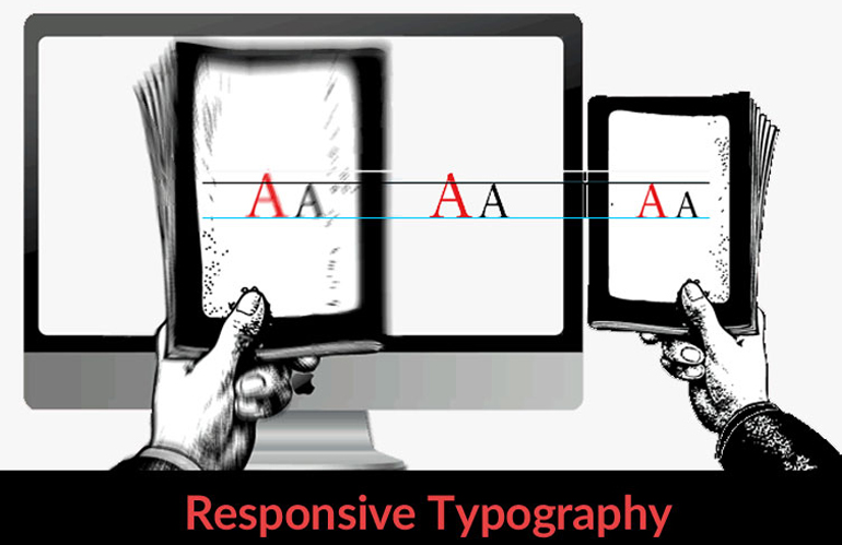 Responsive Designs: Making Your Typography Work